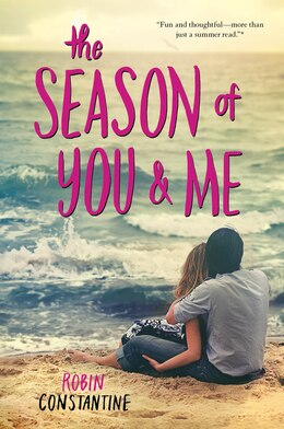 Book The Season Of You & Me by Robin Constantine