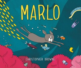 Book Marlo by Christopher Browne