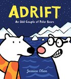 Adrift: An Odd Couple of Polar Bears