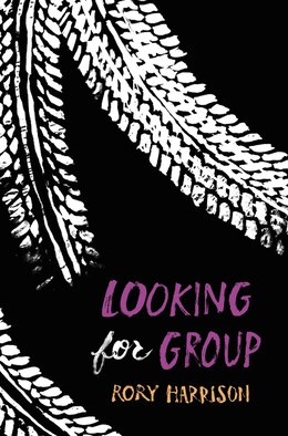 Book Looking For Group by Rory Harrison