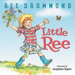 Book Little Ree by Ree Drummond