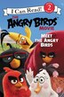The Angry Birds Movie: Meet the Angry Birds by Chris Cerasi