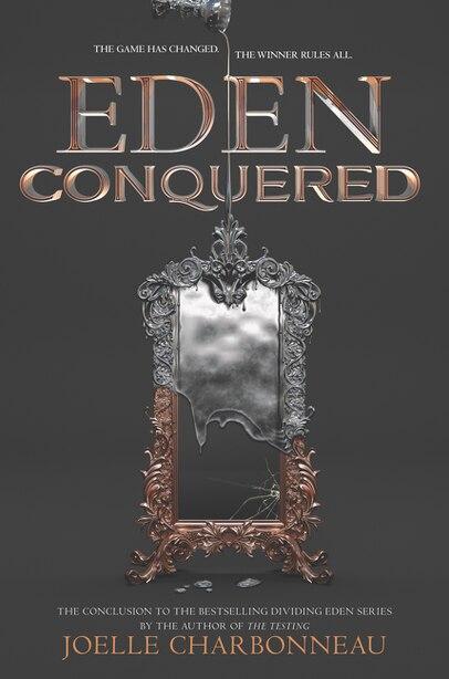 Eden Conquered by Joelle Charbonneau