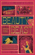 Book The Beauty and the Beast by Gabrielle-Suzanna Barbot de Villenueve