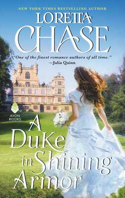 Book A Duke In Shining Armor by Loretta Chase
