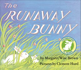 Book The Runaway Bunny Padded Board Book by Margaret Wise Brown