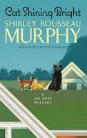 Cat Shining Bright: A Joe Grey Mystery