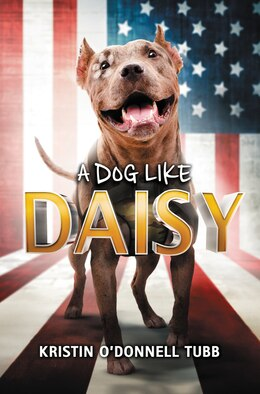 Book A Dog Like Daisy by Kristin O'Donnell Tubb