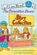 The Berenstain Bears Story Collection (special edition): Five Classic Tales
