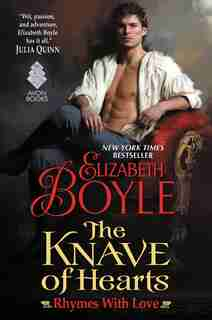 The Knave of Hearts: Rhymes With Love by Elizabeth Boyle