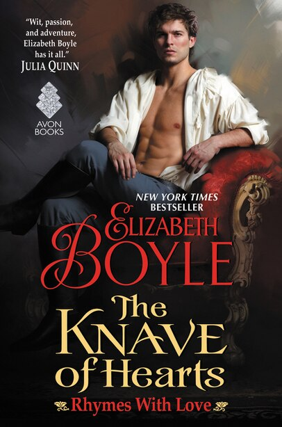 The Knave of Hearts: Rhymes With Love de Elizabeth Boyle