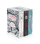 Wildwood Chronicles Complete Box Set: Wildwood, Under Wildwood, Wildwood Imperium