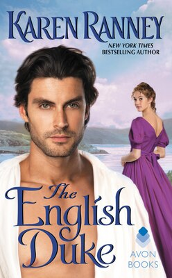 Book The English Duke by Karen Ranney