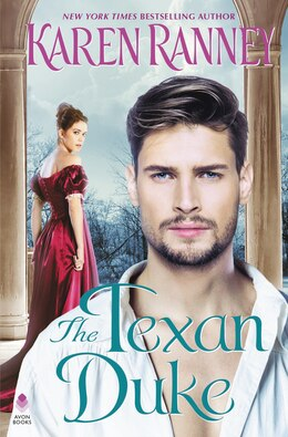 Book The Texan Duke by Karen Ranney