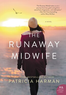Book The Runaway Midwife: A Novel by Patricia Harman