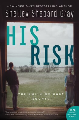 Book His Risk: The Amish Of Hart County by Shelley Shepard Gray