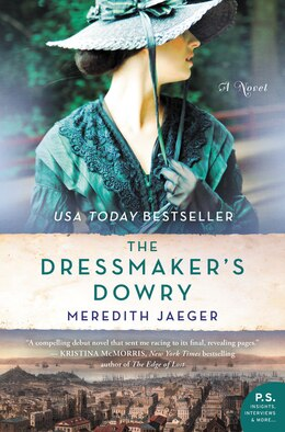 Book The Dressmaker's Dowry: A Novel by Meredith Jaeger