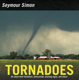 Book Tornadoes: Revised Edition by Seymour Simon