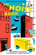 The Noisy Book Board Book by Margaret Wise Brown