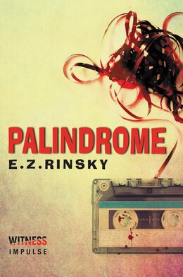 Book Palindrome by E. Z. Rinsky