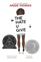 Book The Hate U Give by Angie Thomas