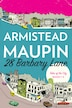 28 Barbary Lane: Tales of the City Books 1-3 by Armistead Maupin