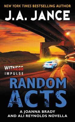 Book Random Acts: A Joanna Brady and Ali Reynolds Novella by J. A. Jance