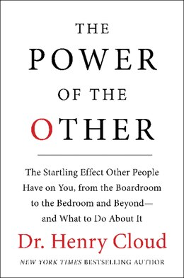 Book The Power of the Other by Henry Cloud