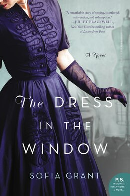 Book The Dress In The Window: A Novel by Sofia Grant
