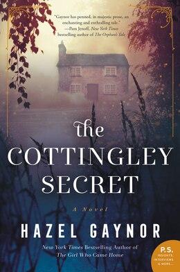 Book The Cottingley Secret: A Novel by Hazel Gaynor
