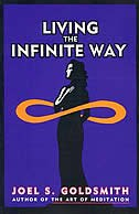 Book Living The Infinite Way by Joel S. Goldsmith
