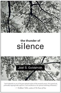 The Thunder Of Silence