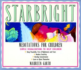 Book Starbright--meditations For Children by Maureen Garth