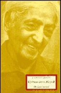 Book Krishnamurti To Himself: His Last Journal by Jiddu Krishnamurti