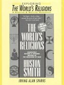 "Book Exploring ""the World's Religions"": A Reading and Writing Workbook by Irving A. Sparks"