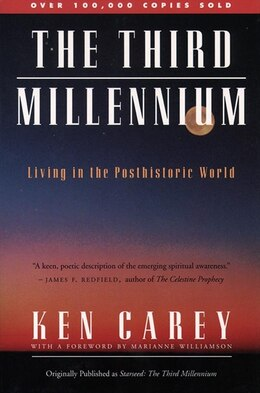 Book The Third Millennium by Ken Carey