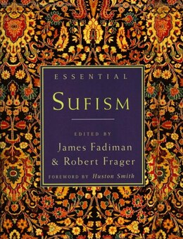Book Essential Sufism by Robert Frager