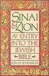 Sinai And Zion by Jon D. Levenson
