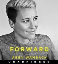 Forward CD: A Memoir