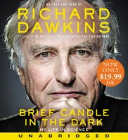 Brief Candle in the Dark Low Price CD: My Life in Science
