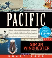 Pacific Low Price CD: Silicon Chips and Surfboards, Coral Reefs and Atom Bombs, Brutal Dictators…