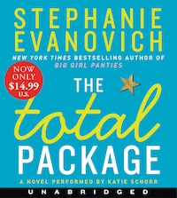 The Total Package Low Price CD: A Novel