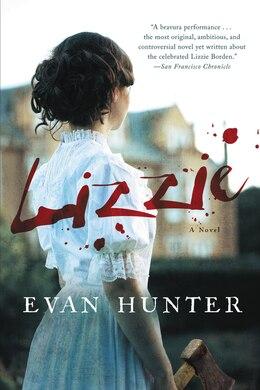 Book Lizzie: A Novel by Evan Hunter