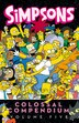 Simpsons Comics Colossal Compendium: Volume 5 by Matt Groening