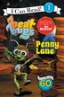 Beat Bugs: Penny Lane by Cari Meister