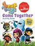 Beat Bugs: Come Together Activity Book by S. M. Clarence