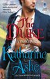 The Duke: A Devil's Duke Novel by Katharine Ashe