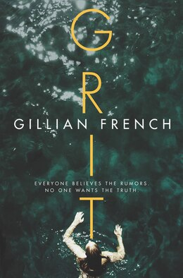 Book Grit by Gillian French