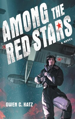 Book Among The Red Stars by Gwen C. Katz
