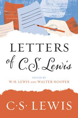 Book Letters of C. S. Lewis by C. S. Lewis